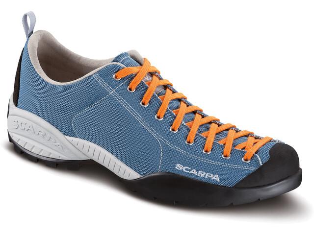 Scarpa Mojito Fresh Shoes ocean-orange
